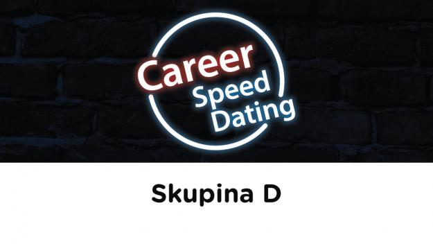 Speed dating komercijalni